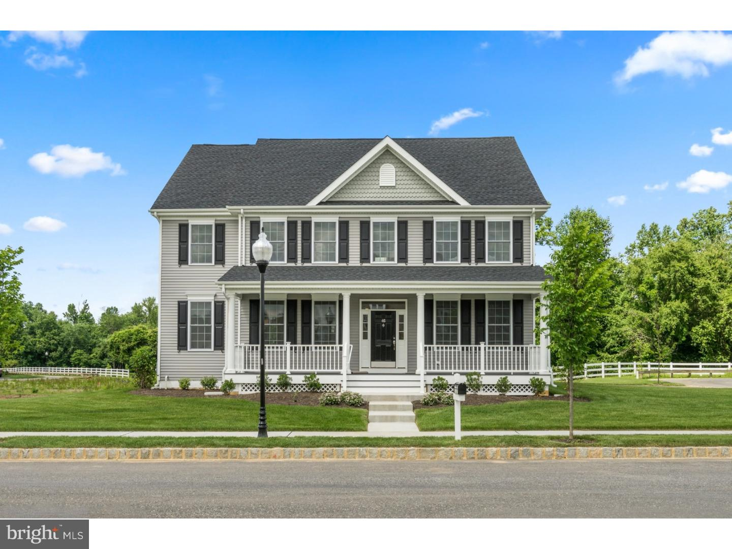 30 CANTER PLACE, CHESTERFIELD TWP, NJ 08515