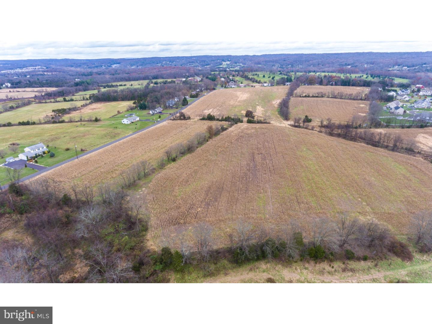 Lot 2 W CAMPBELL ROAD, GREEN LANE, PA 18054