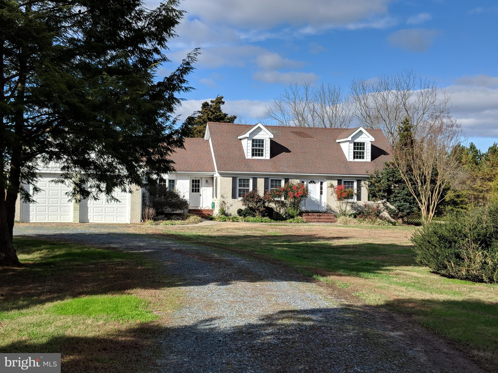 27346 MORRIS ROAD, TRAPPE, MD 21673