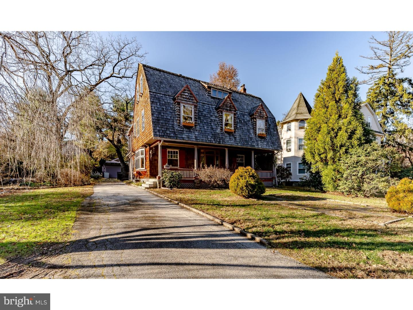 412 N CHESTER ROAD, SWARTHMORE, PA 19081