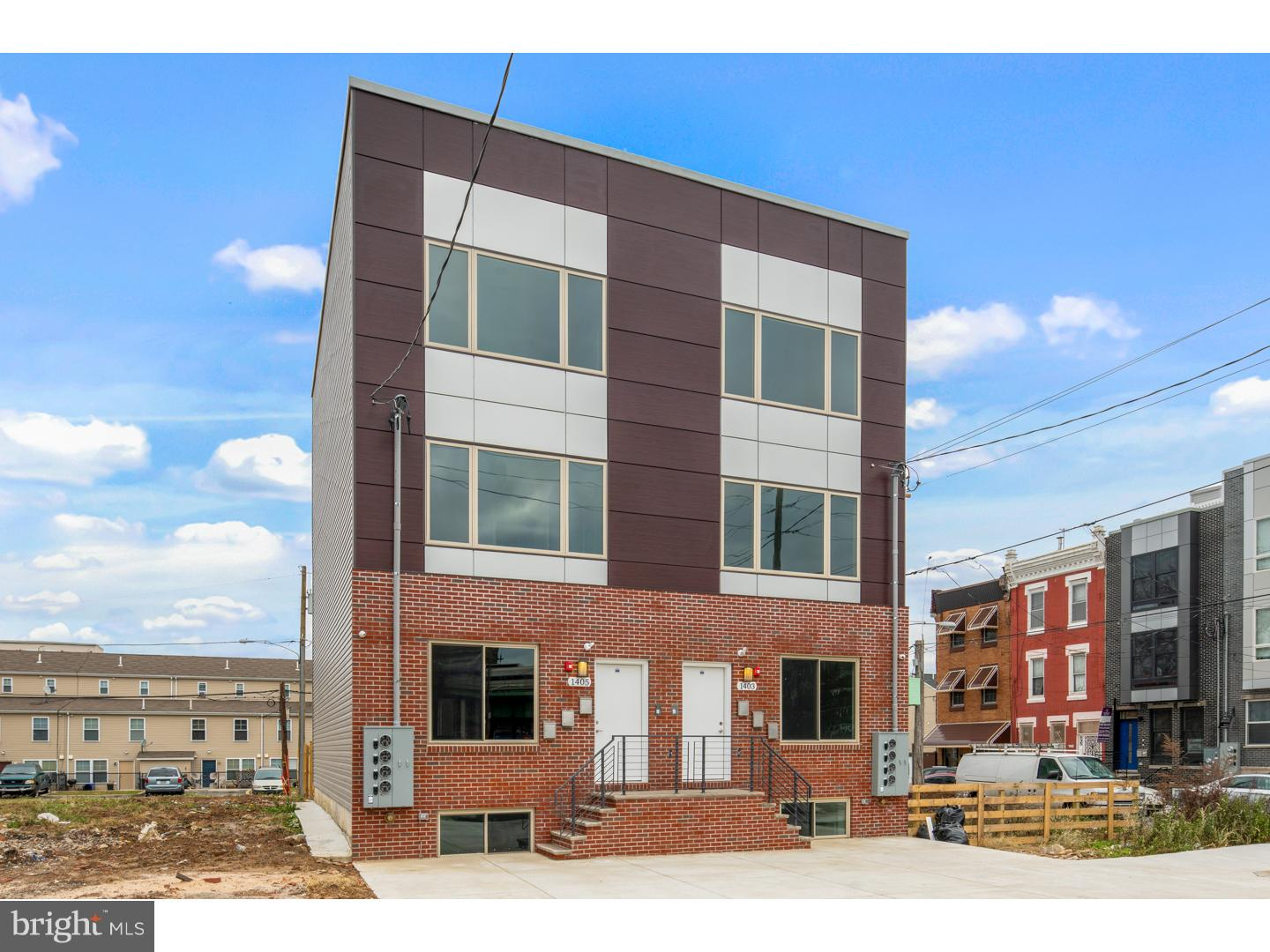1403 N 8TH STREET, PHILADELPHIA, PA 19122