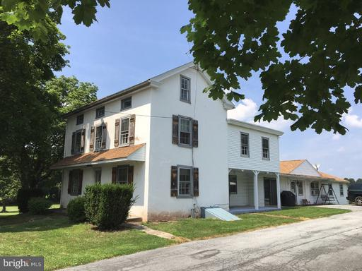 Property for sale at 2377 E Cedarville Rd, Pottstown,  PA 19465