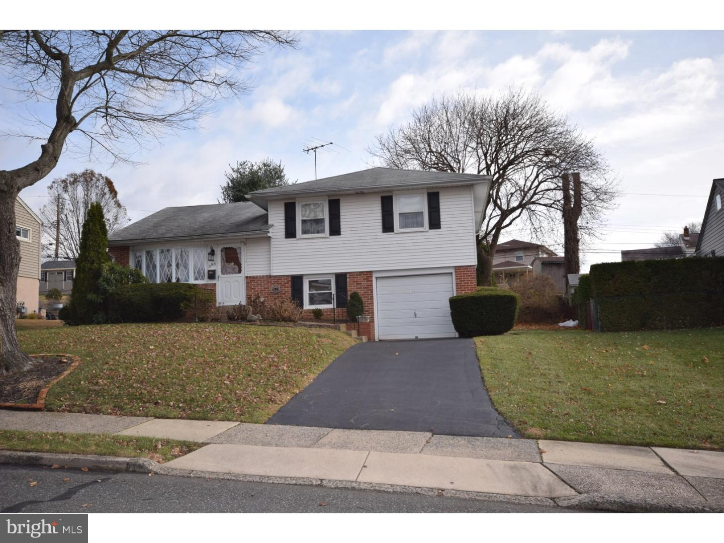 385 Westfield Drive Broomall, PA 19008