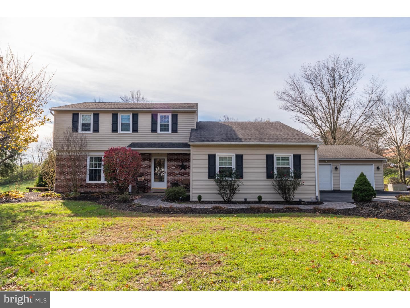 551 DELP ROAD, SOUDERTON, PA 18964
