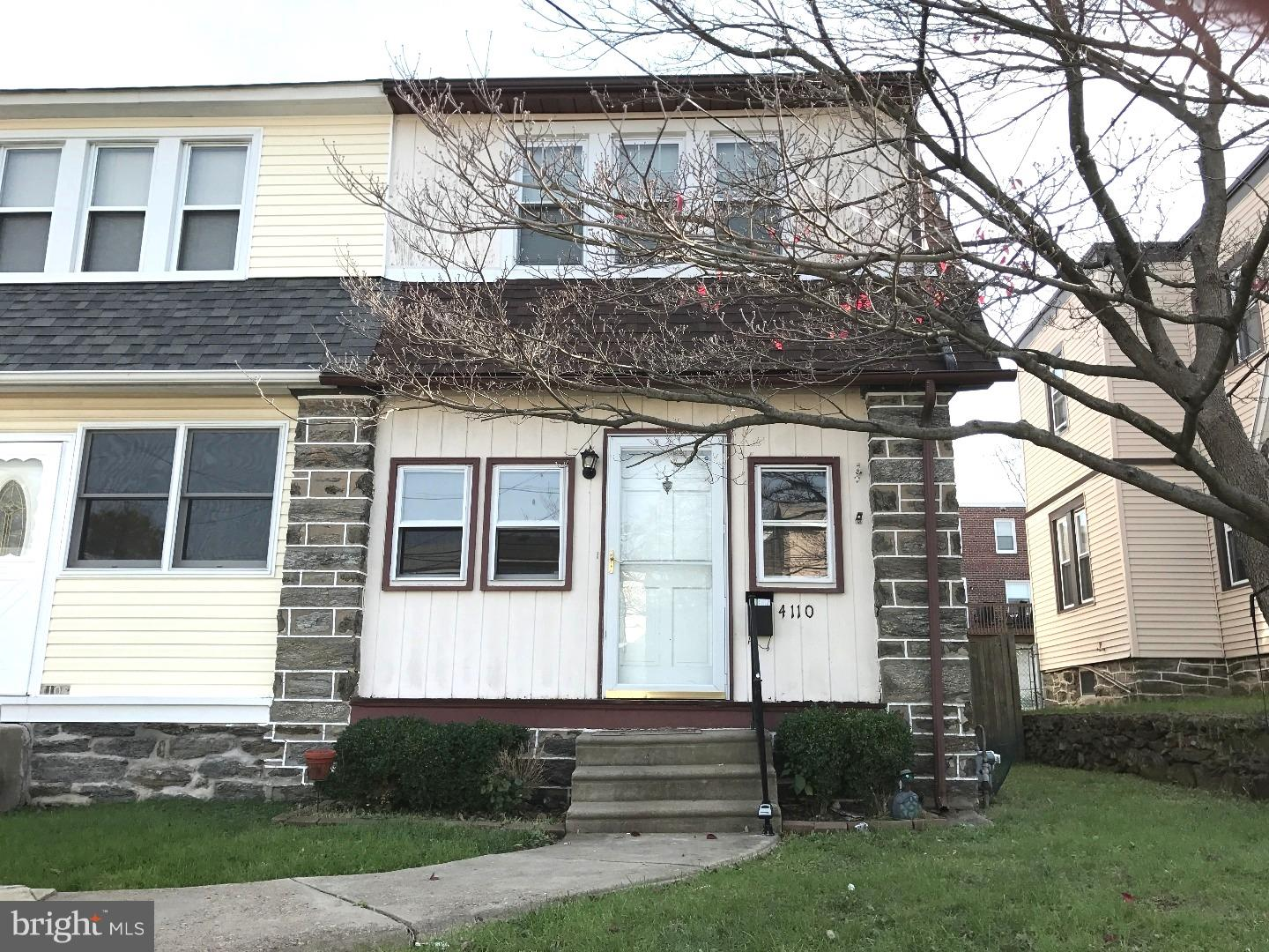4110 Vernon Road Drexel Hill, PA 19026