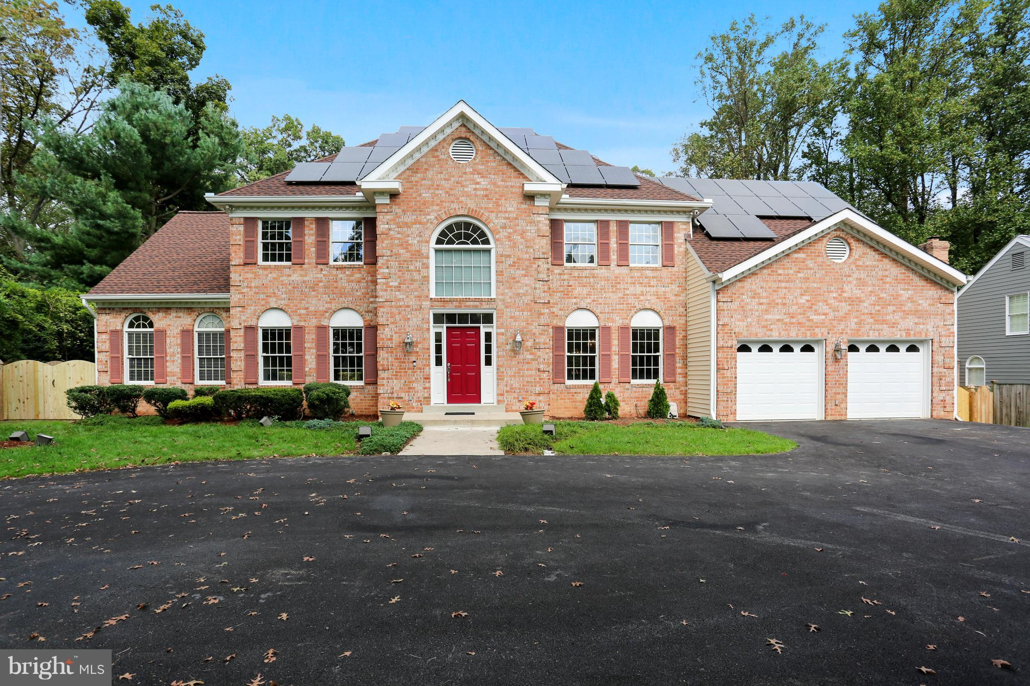 2315 TWIN VALLEY LANE, SILVER SPRING, MD 20906