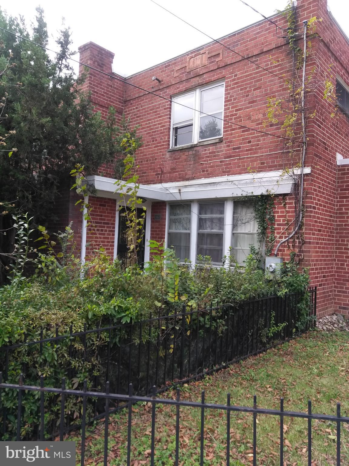 567 INGRAHAM STREET NE, WASHINGTON, DC 20011