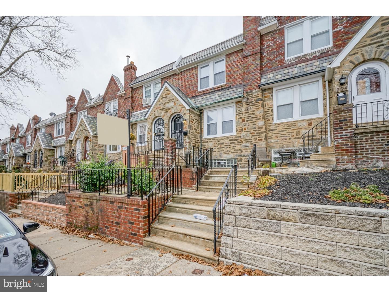 2122 N HOBART STREET, Philadelphia, PA 19131