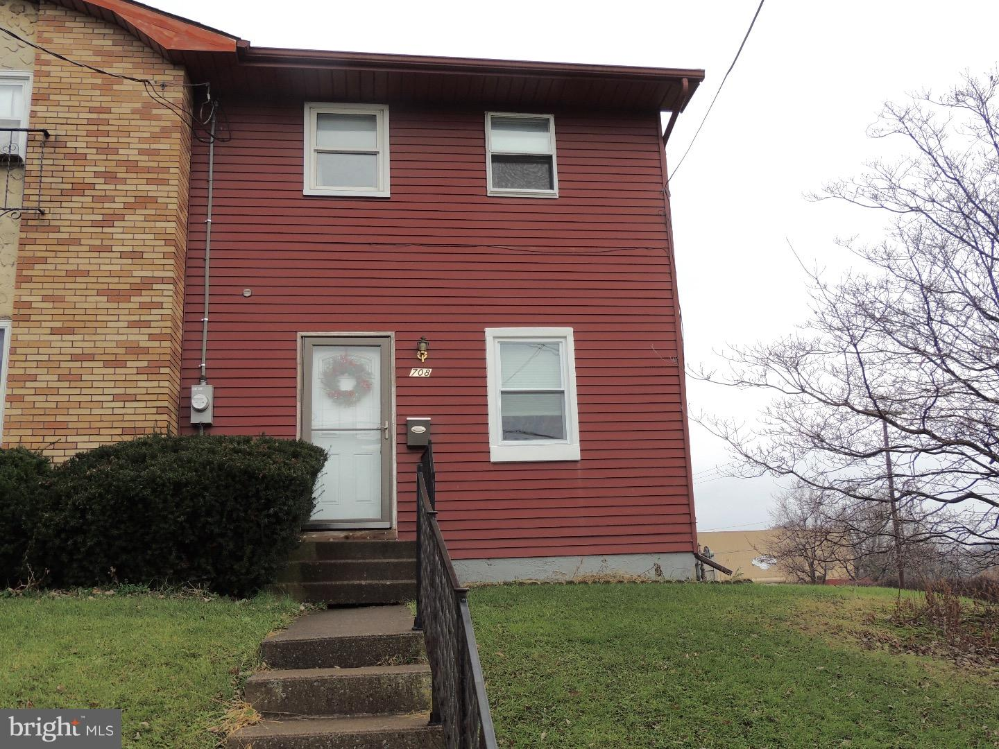 708 S 10TH STREET, ALLENTOWN, PA 18103