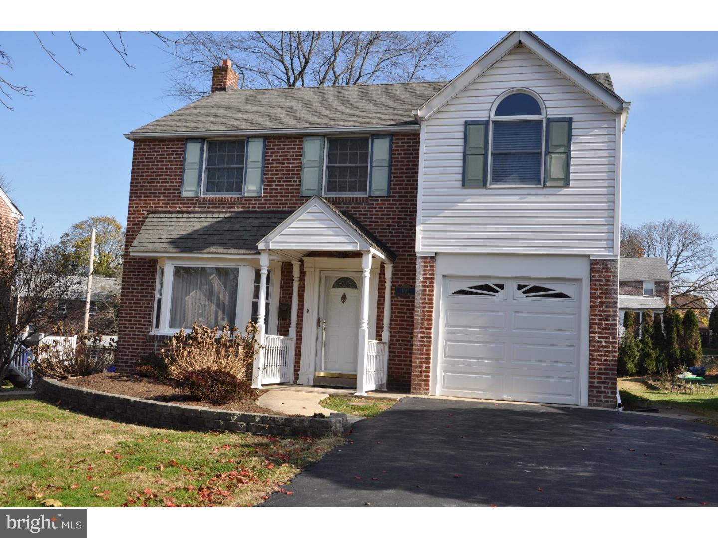 1737 Ridgeway Road Havertown, PA 19083