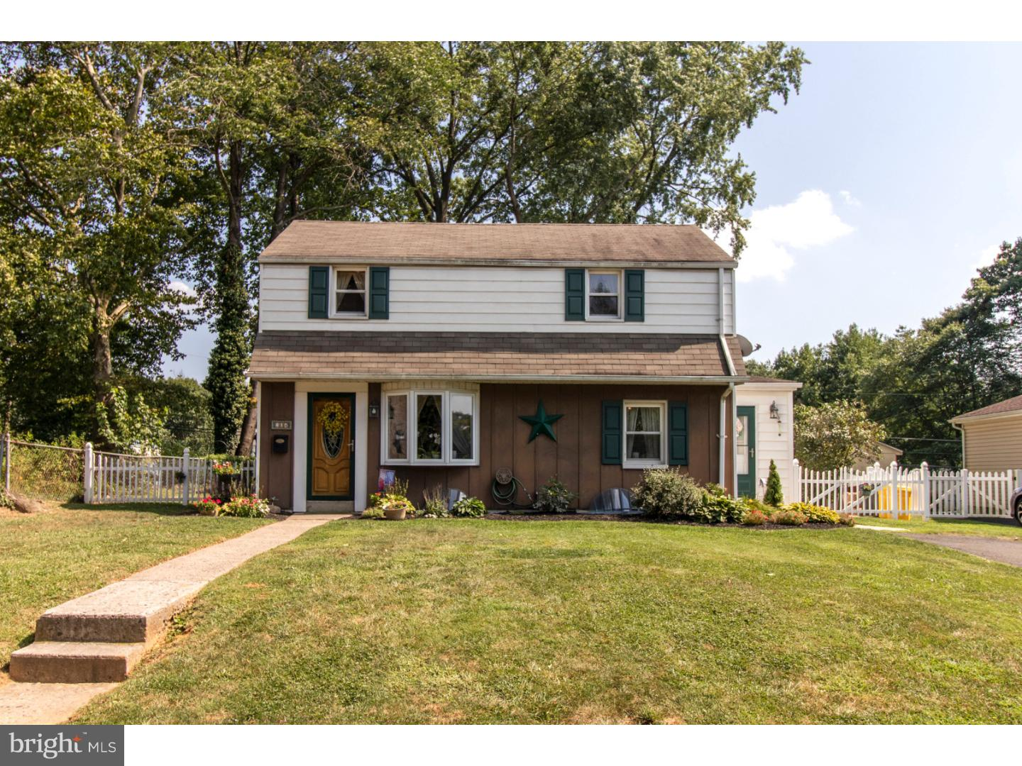 204 GARTH ROAD, ORELAND, PA 19075
