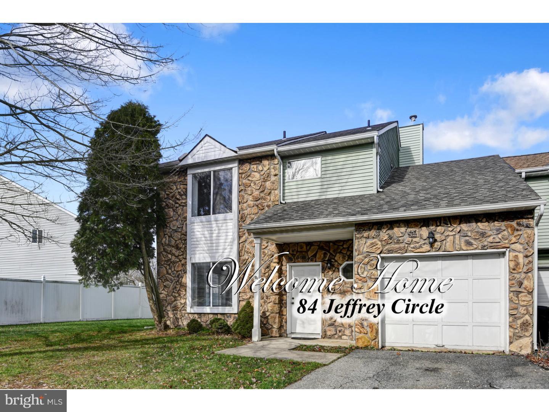 84 JEFFREY CIRCLE, SOUTH BRUNSWICK, NJ 08810