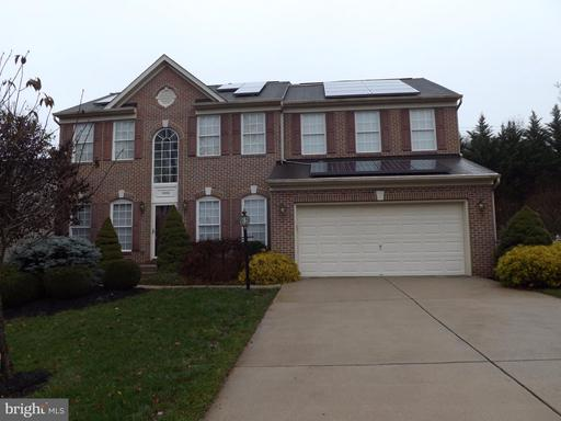 Property for sale at 1406 Hilscher Ct, Abingdon,  MD 21009