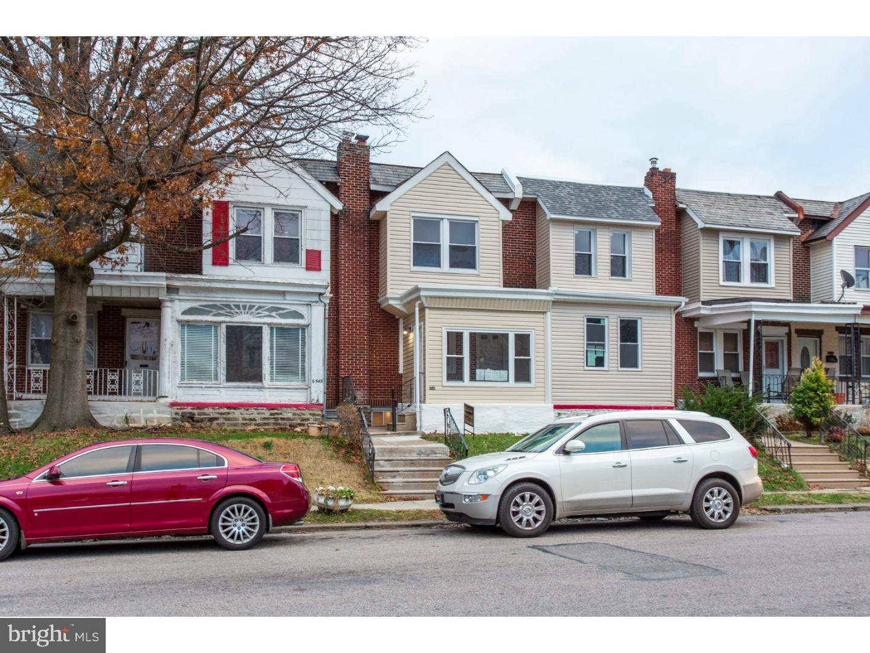 6541 N 20TH STREET, PHILADELPHIA, PA 19138