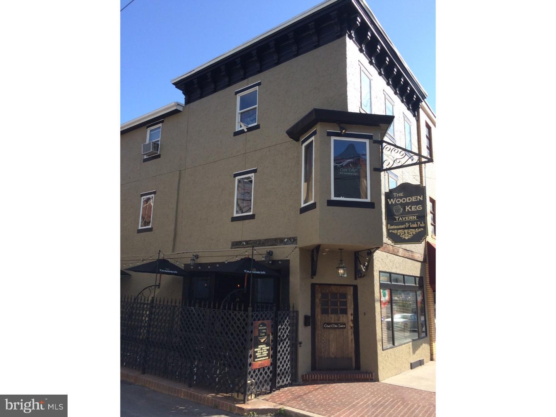 112 E NORWEGIAN STREET LIC, POTTSVILLE, PA 17901