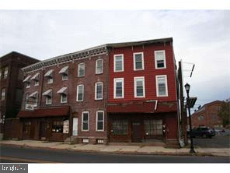 666 S BROAD STREET, TRENTON CITY, NJ 08611