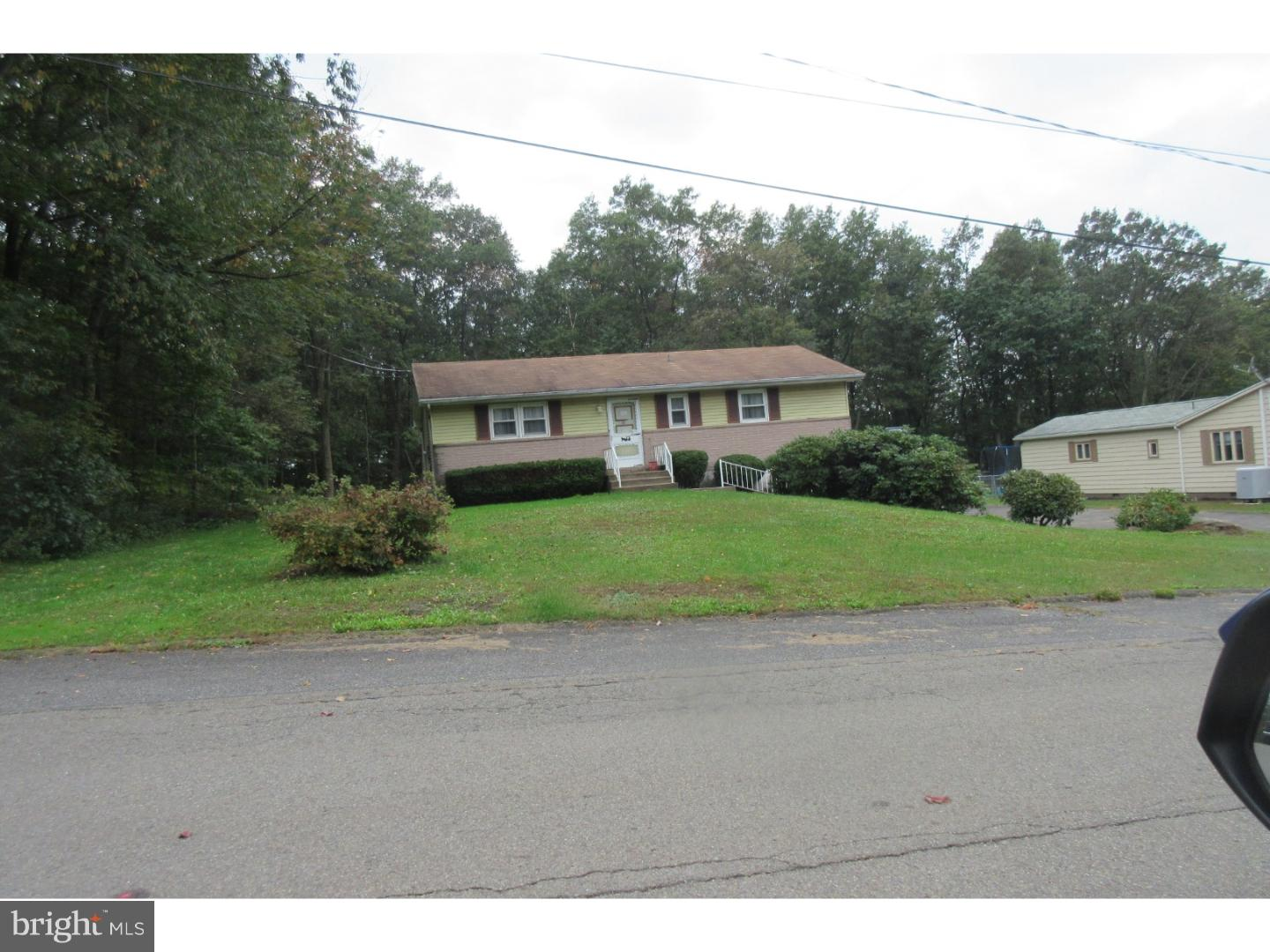 102 N SPENCER STREET, FRACKVILLE, PA 17931