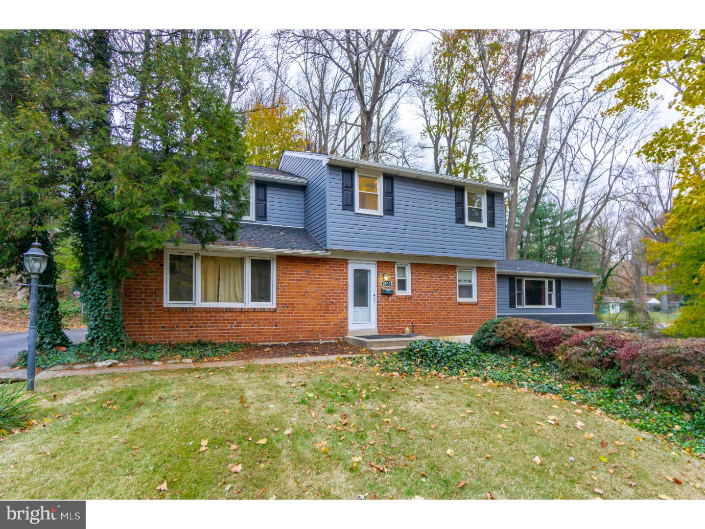 4935 CHESTER CREEK ROAD, BROOKHAVEN, PA 19015