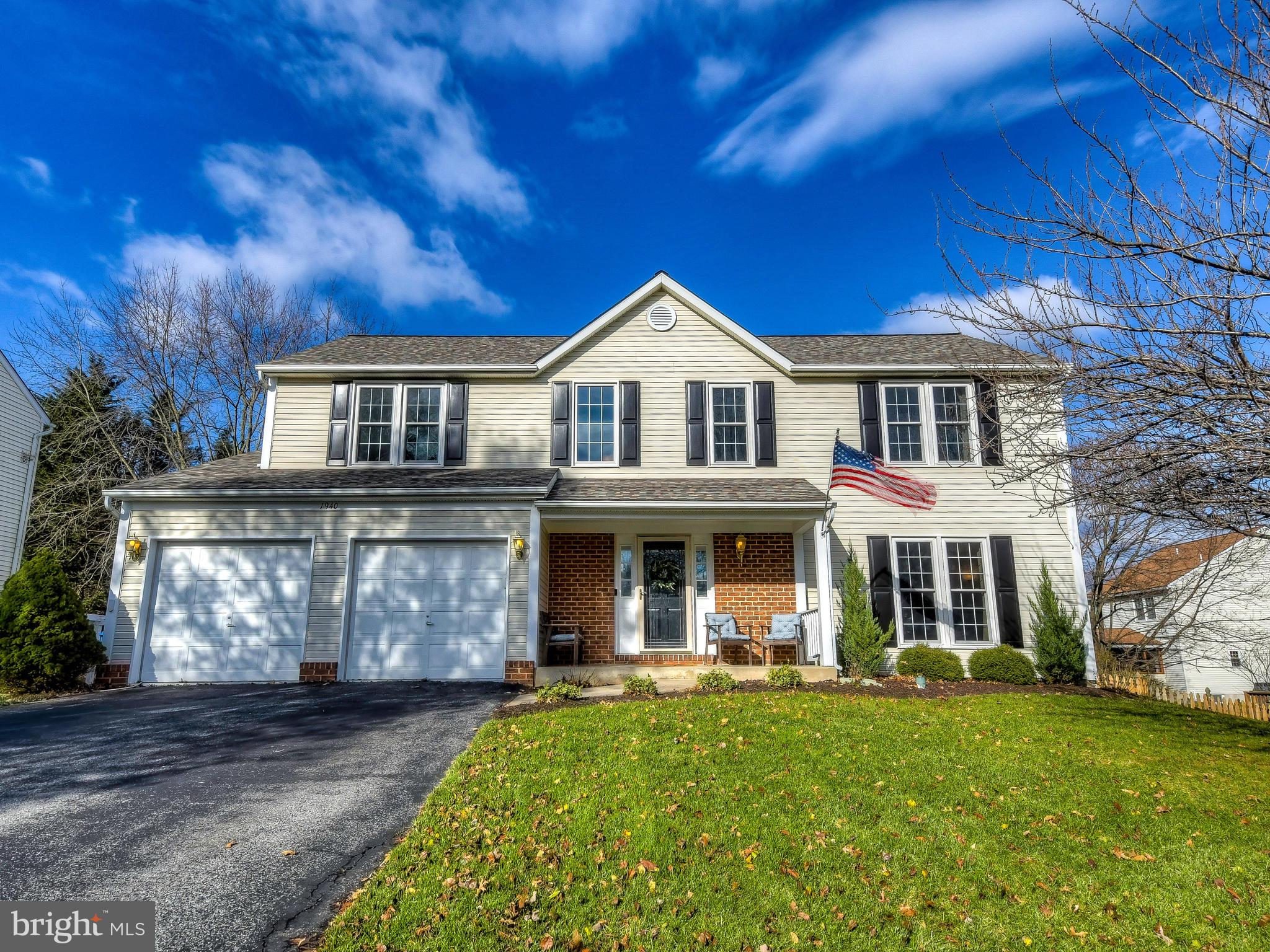1940 BLACKSMITH DRIVE, MARRIOTTSVILLE, MD 21104