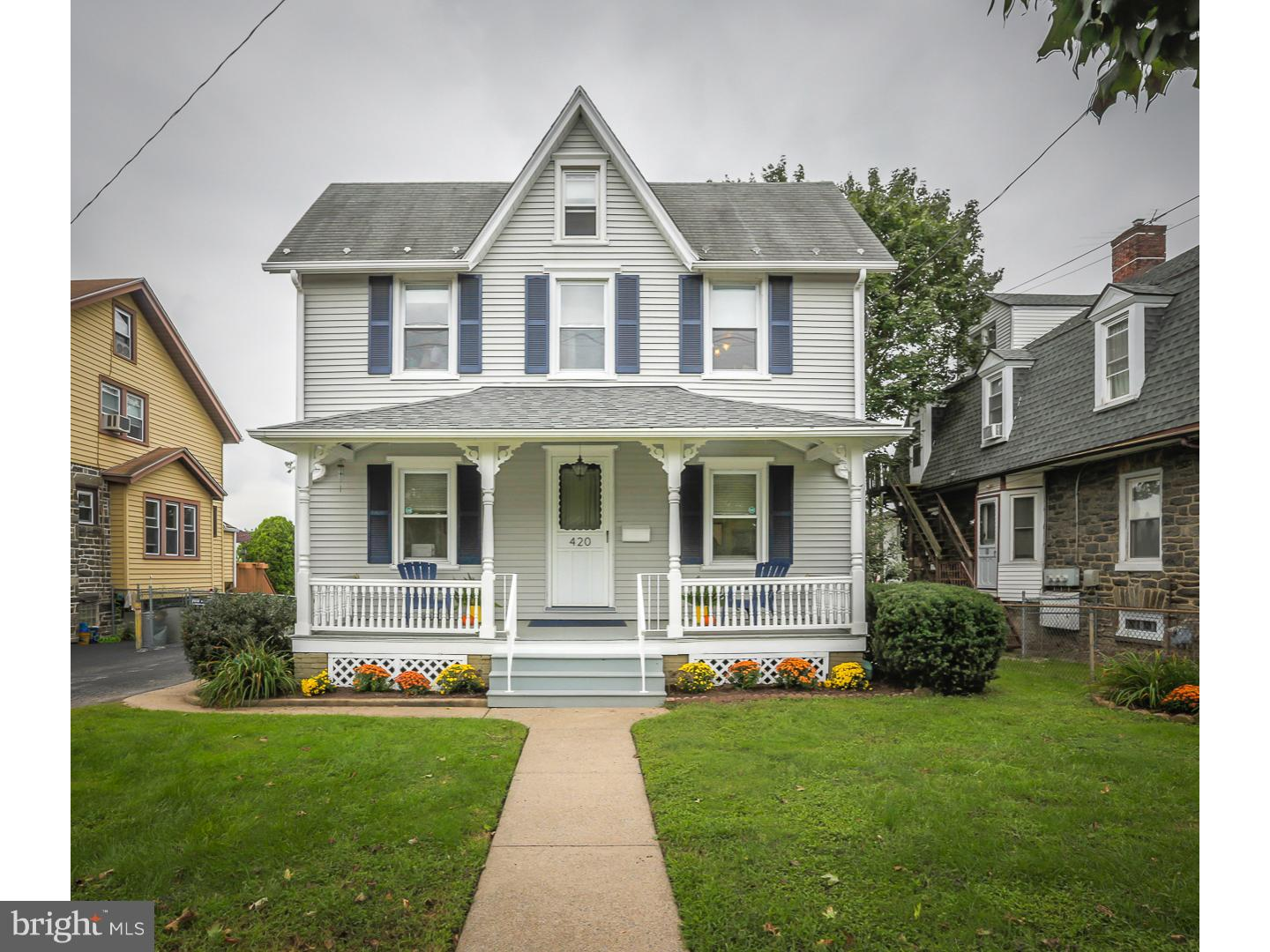 420 Darby Road Havertown, PA 19083