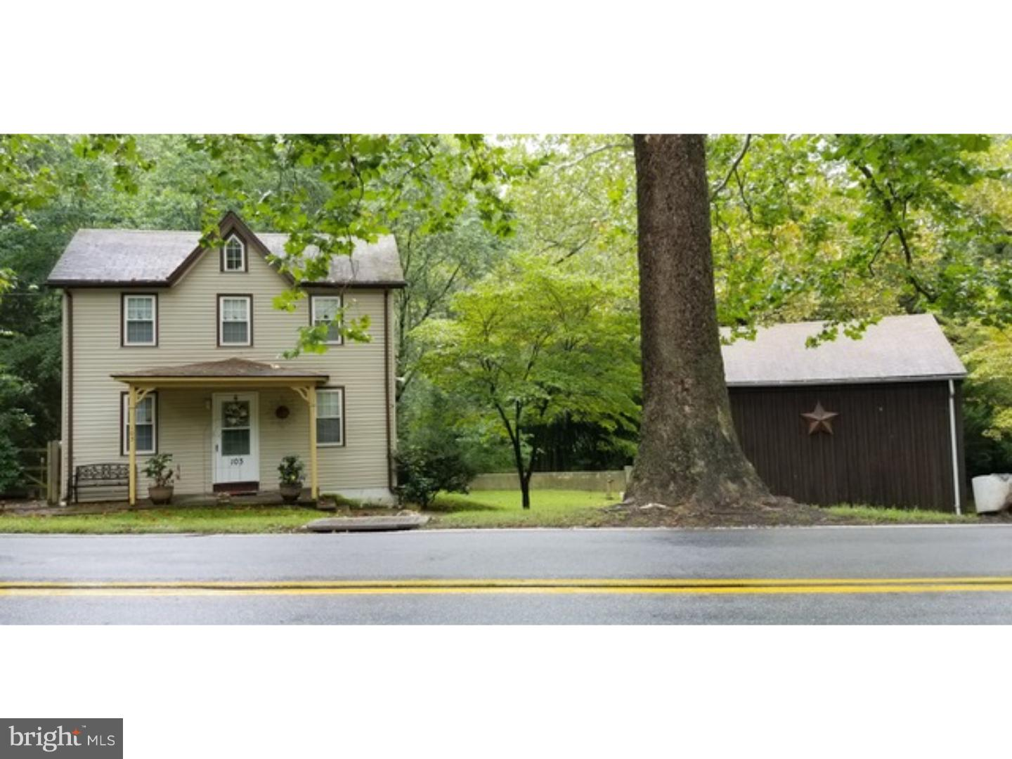 103 VALLEYBROOK ROAD, GLEN MILLS, PA 19342