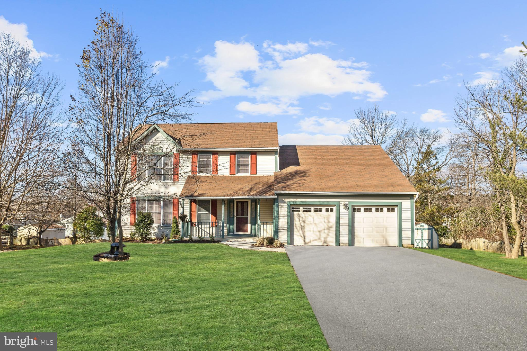 2 BRAY COURT, CATONSVILLE, MD 21228