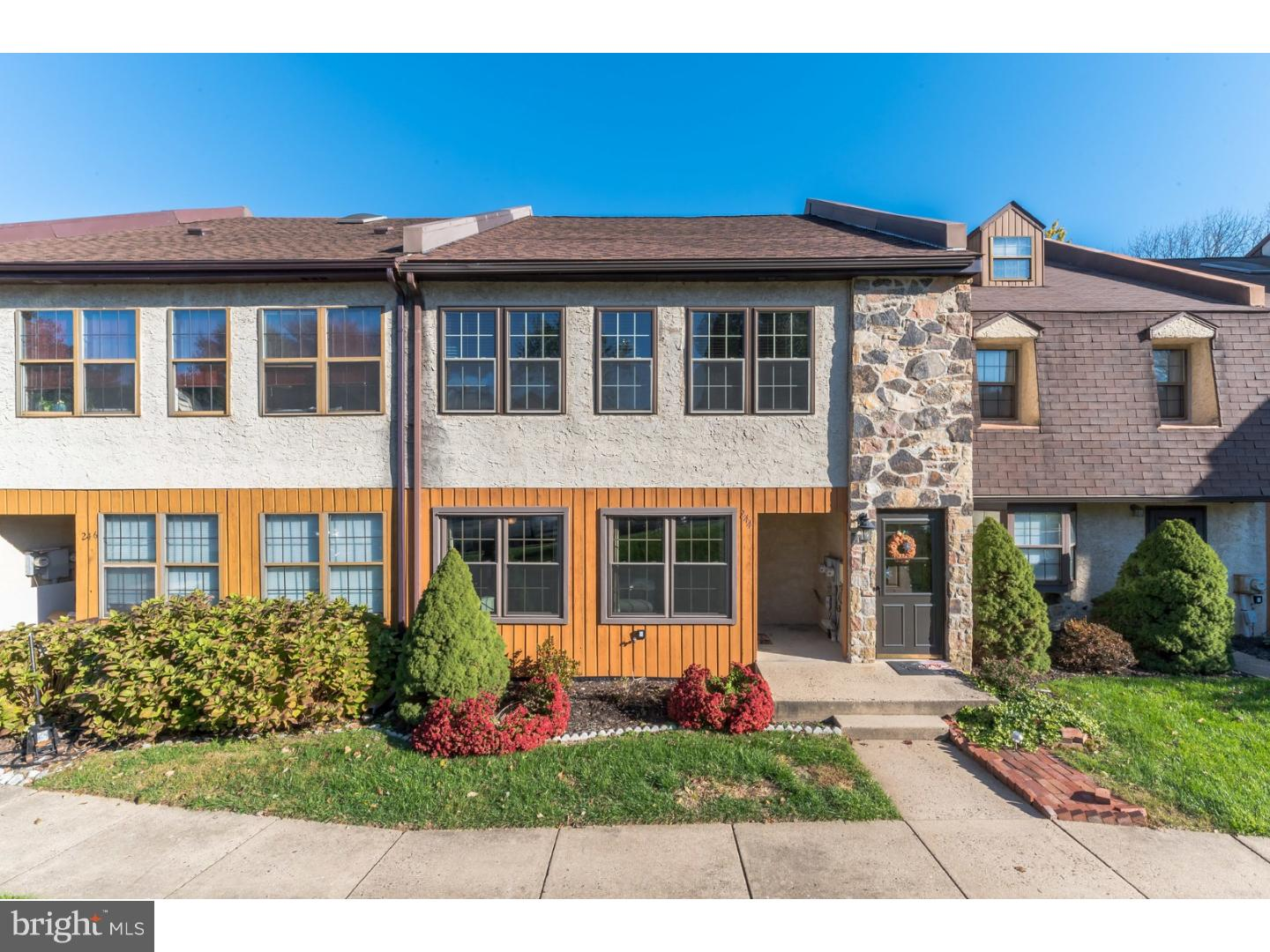 244 Smallwood Court West Chester , PA 19380