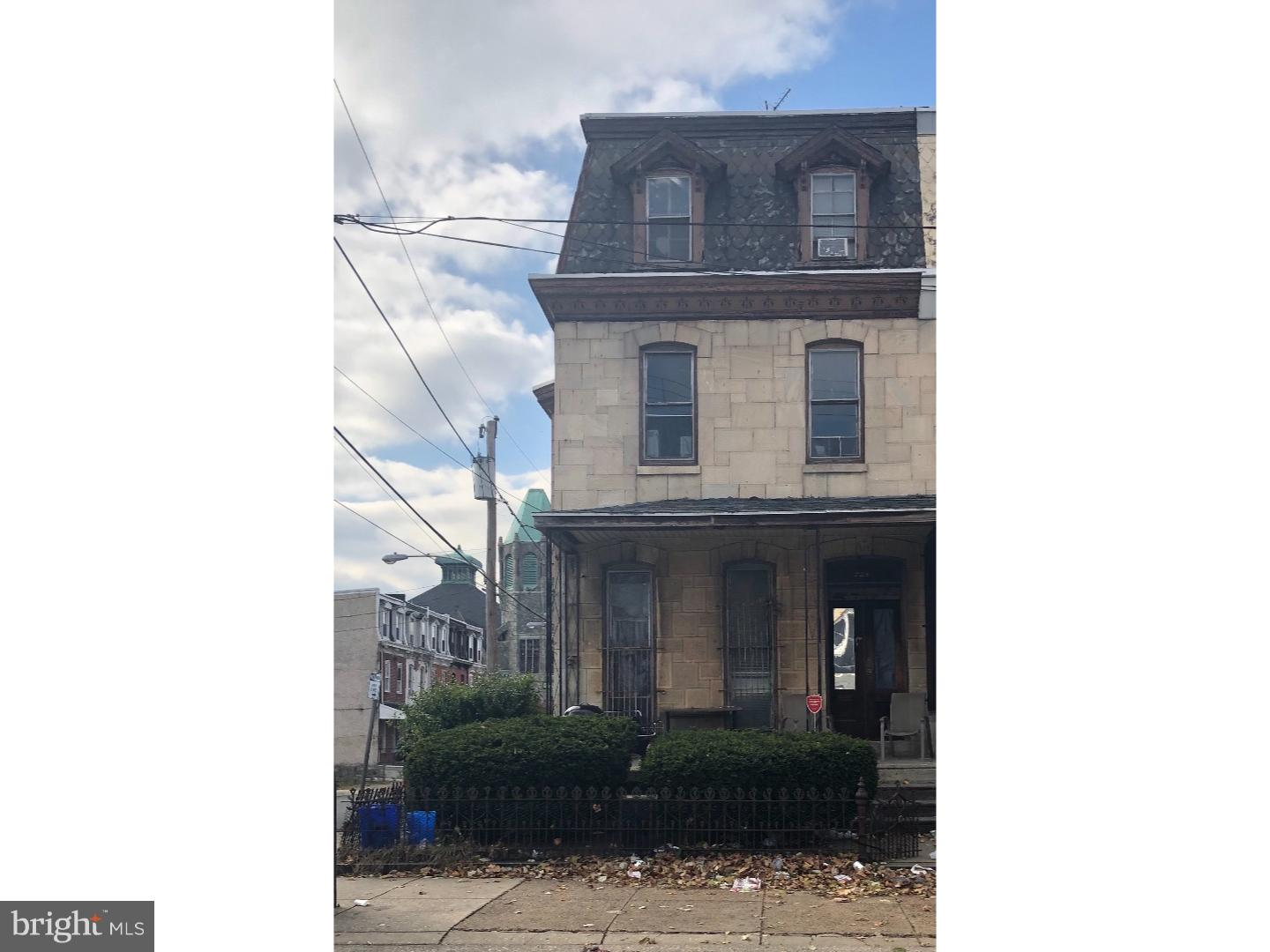 724 N 40TH STREET, PHILADELPHIA, PA 19104