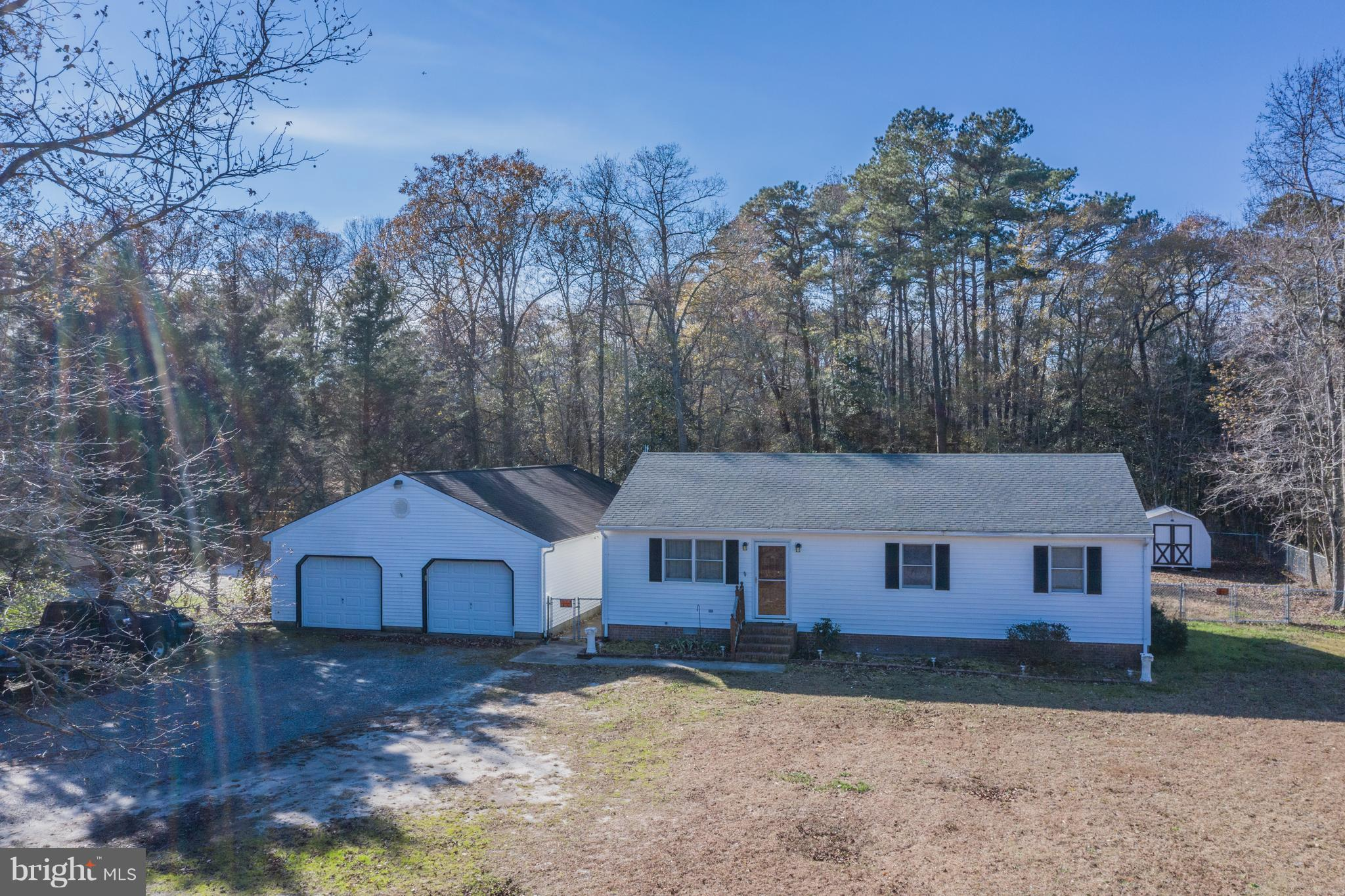 6546 MORRIS ROAD, PITTSVILLE, MD 21850