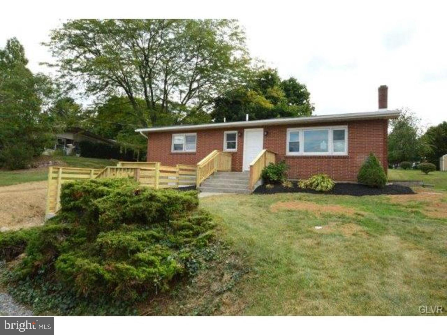 5874 OLD CARRIAGE ROAD, BATH, PA 18014