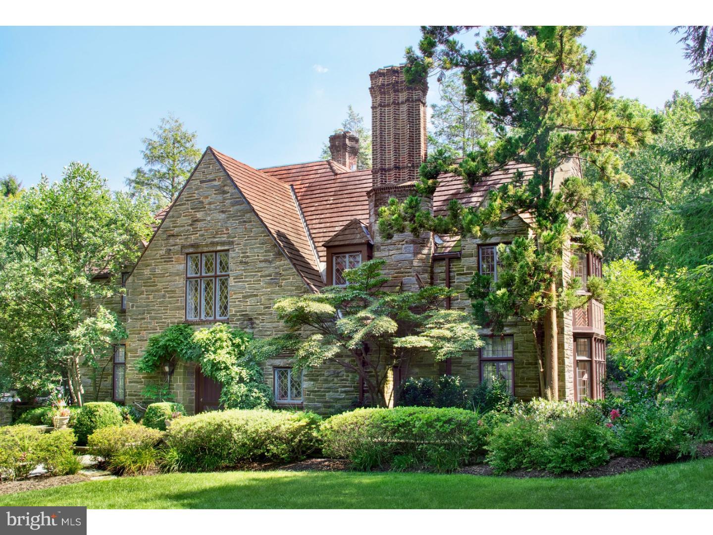 219 GRAYS LANE, HAVERFORD, PA 19041