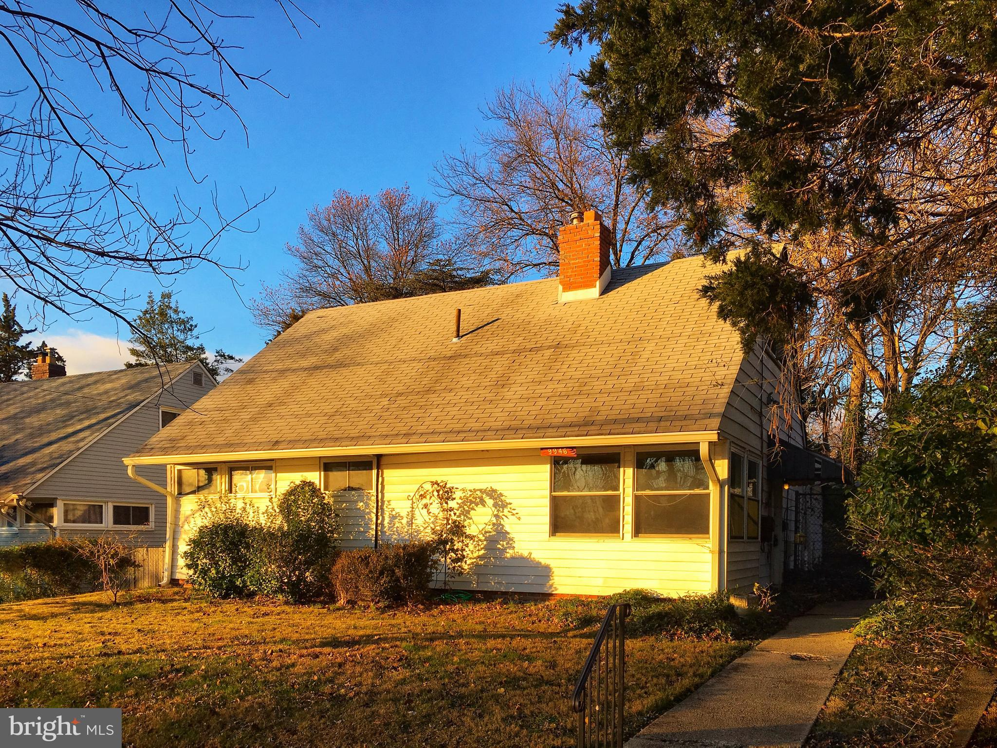 9946 COTTRELL TERRACE, SILVER SPRING, MD 20903