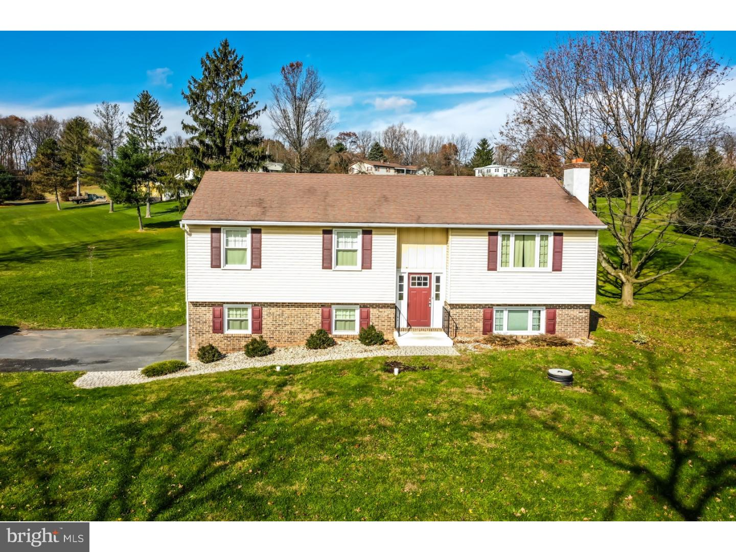 2364 HOPEWELL ROAD, ELVERSON, PA 19520