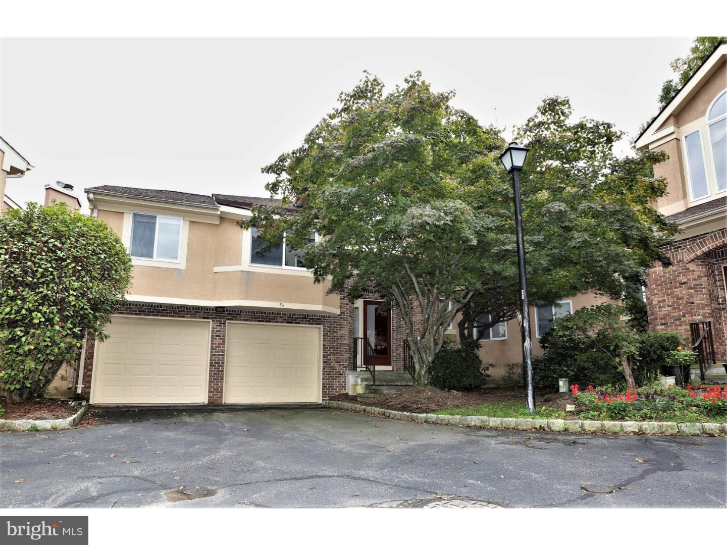 56 KINGSLAND CIRCLE, MONMOUTH JCT, NJ 08852