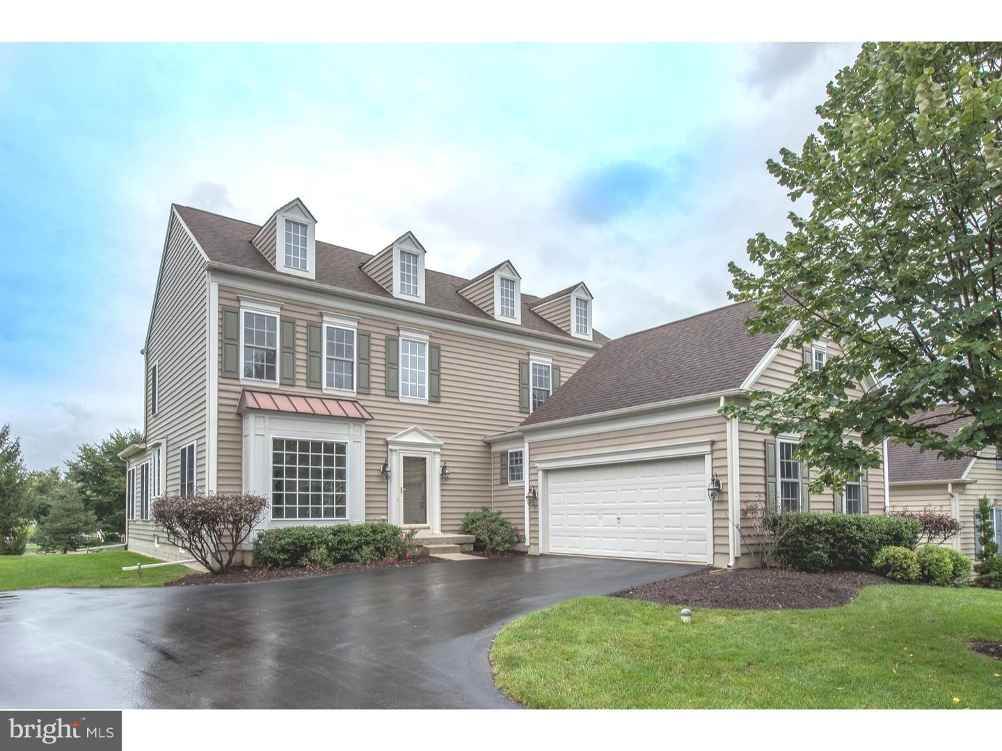 28 Ridings Way West Chester , PA 19382