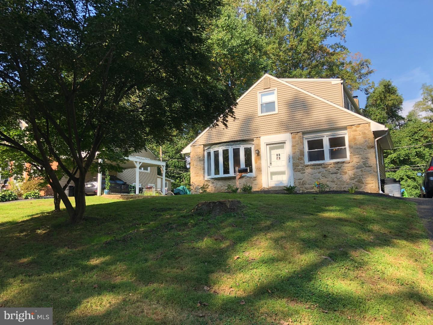 232 COWBELL ROAD, WILLOW GROVE, PA 19090