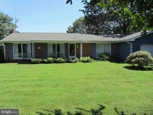 281 DEER DRIVE, LUSBY, MD 20657  Photo 1
