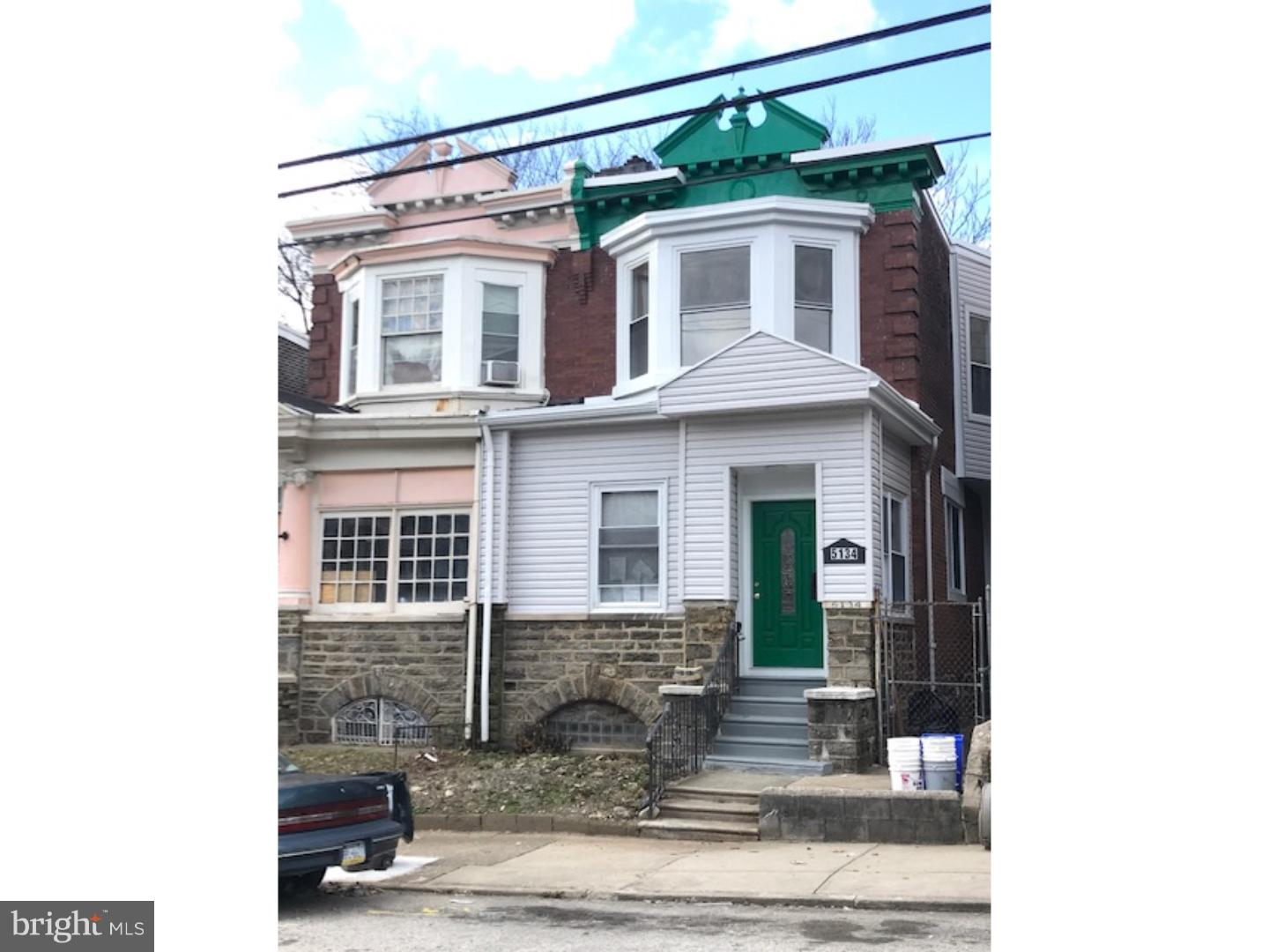 5134 N 15TH STREET, PHILADELPHIA, PA 19141