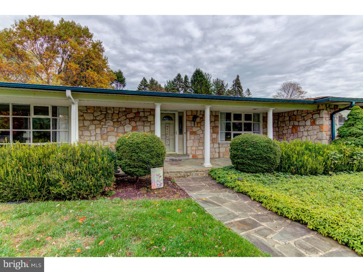205 N Chester Road West Chester , PA 19380