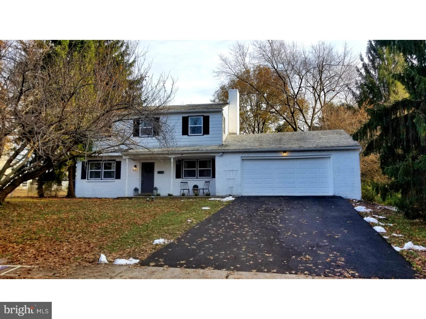 364 STONEHAVEN DRIVE, RED HILL, PA 18076