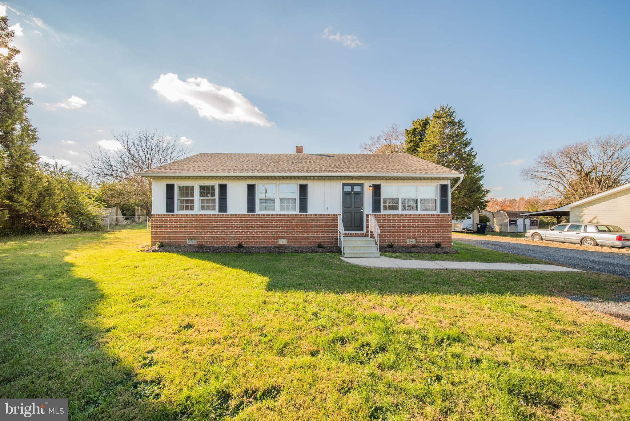 18097 POINT LOOKOUT ROAD, PARK HALL, MD 20667