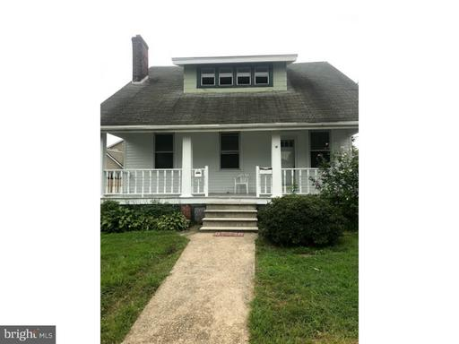 Sold house Edgemoor, Delaware