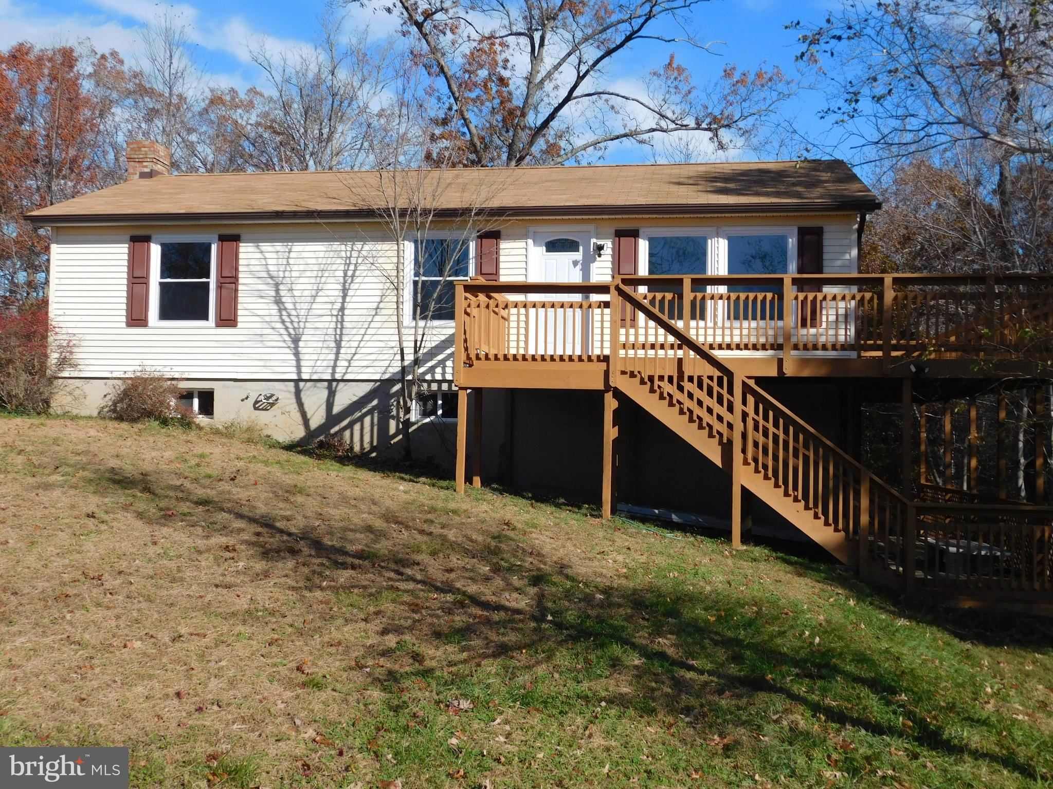 8266 POWER DRIVE, LUSBY, MD 20657