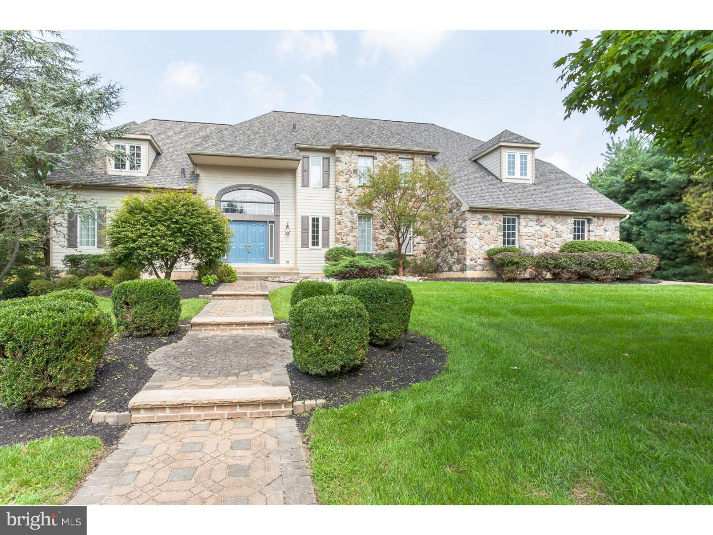 103 HARVEST LANE, BROOMALL, PA 19008