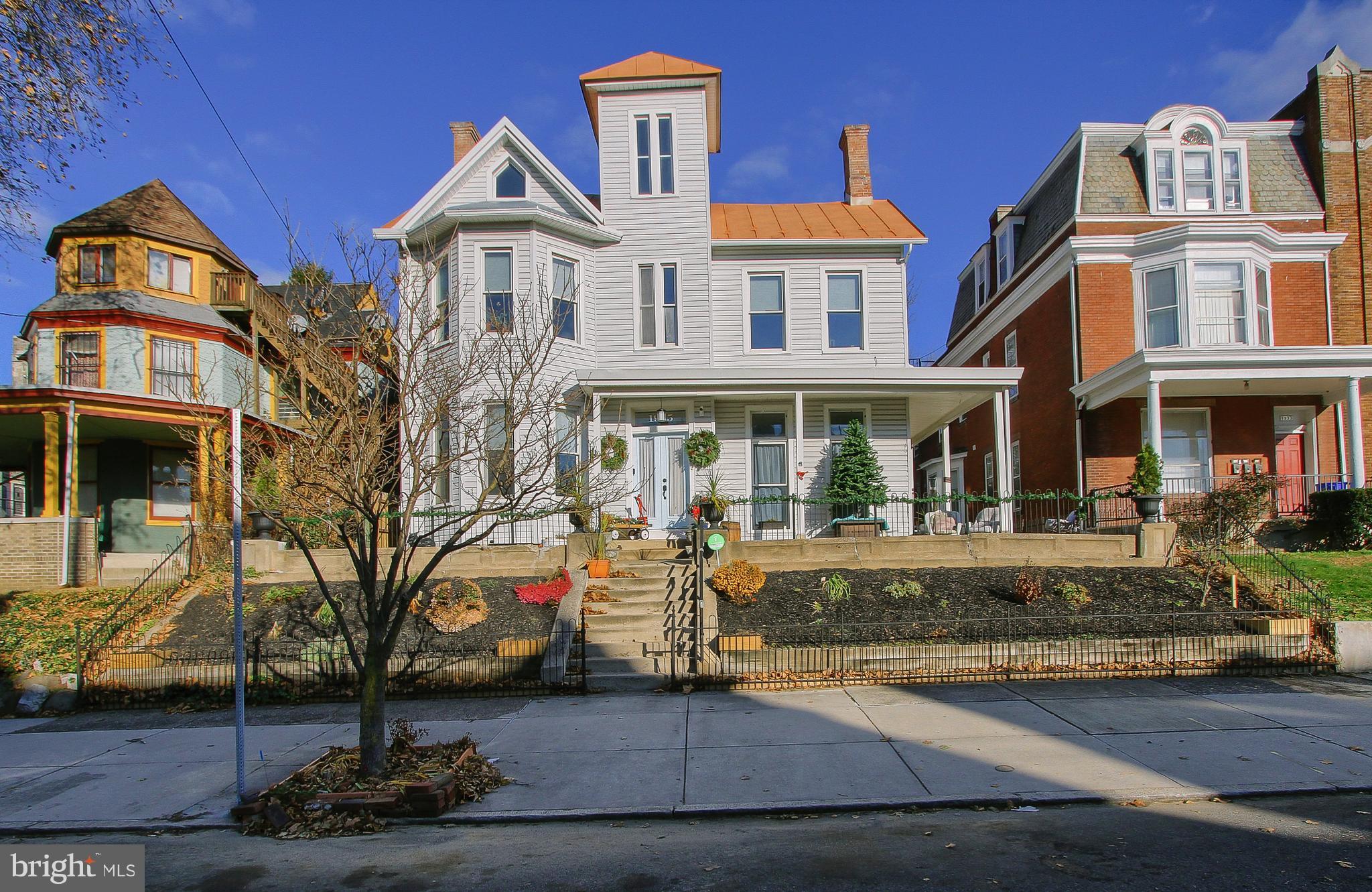 1935 N 3RD STREET N, HARRISBURG, PA 17102