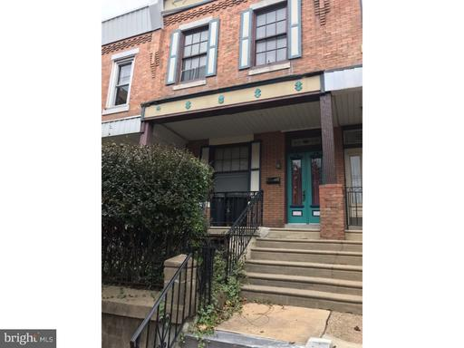 Property for sale at 764 N Taney St, Philadelphia,  PA 19130
