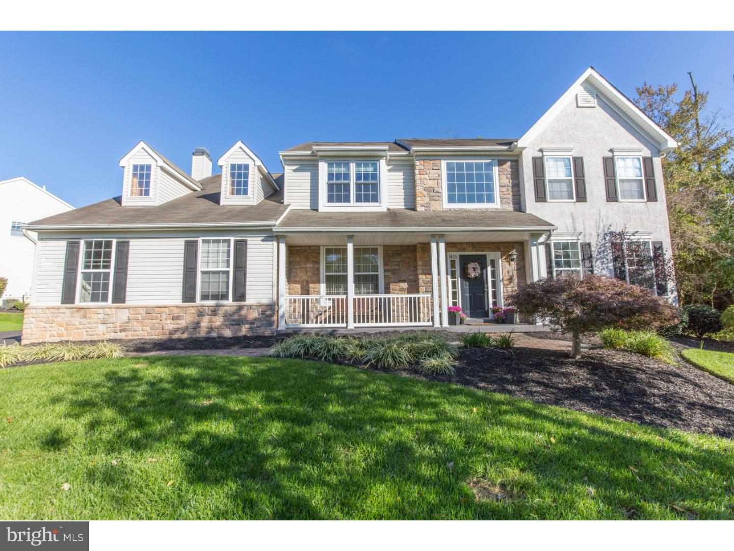 1403 WOODROSE MANOR DRIVE, WARRINGTON, PA 18976