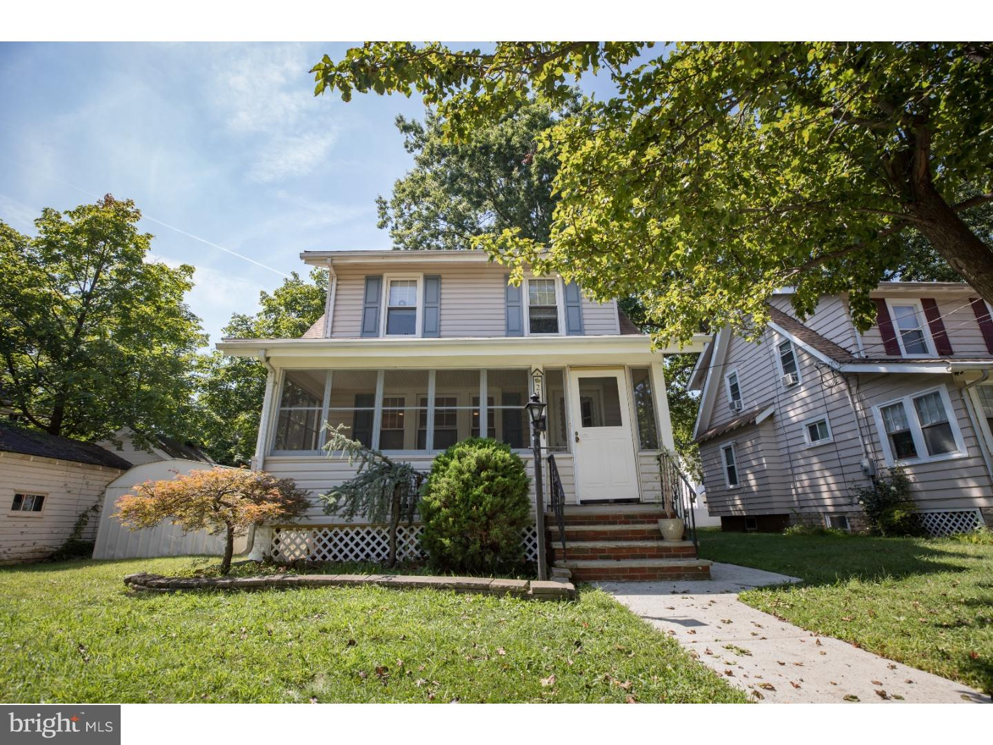 244 W LAKE AVENUE, RAHWAY, NJ 07065