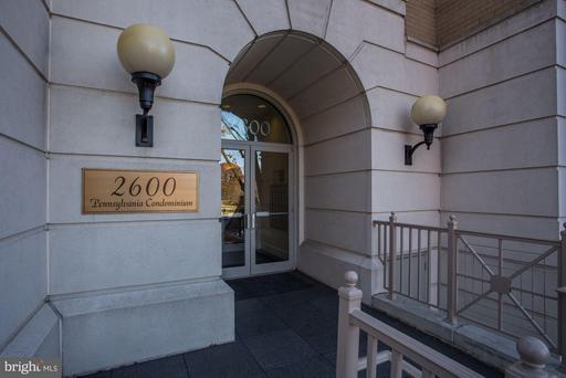 2600 Pennsylvania, Washington, DC 20037
