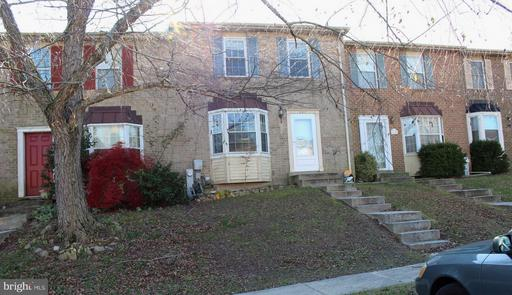 367 Cool Breeze, Pasadena, MD 21122